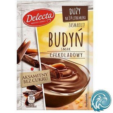 creme chocolat poudre