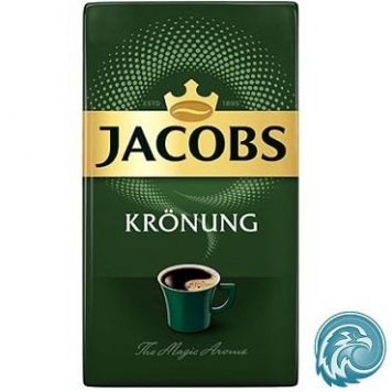 cafe jacobs kronung 500g