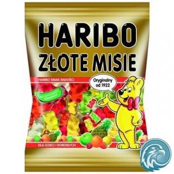 ours or haribo