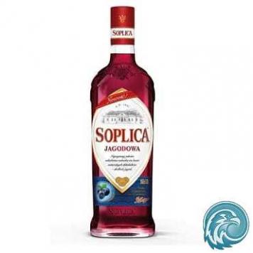 vodka myrtille